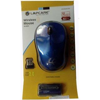 lapcare wireless mouse