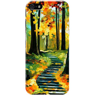 HACHI Cool Case Mobile Cover for   SE