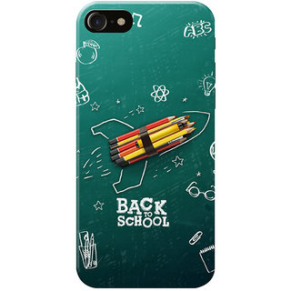 HACHI Back To School Mobile Cover for   7