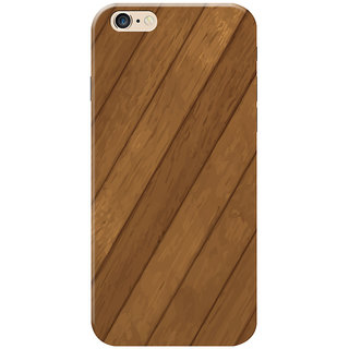HACHI Cool Case Mobile Cover for   6S