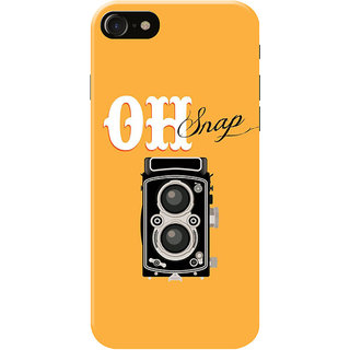 HACHI Oh Snap Mobile Cover for   7