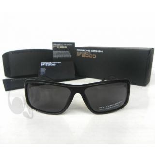 Porsche Design P8000 Eyewear Model Black 8150 Best Deals