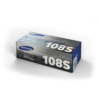 Samsung 108 MLT - D108S / XIP Black Toner Cartridge For use SAMSUNG ML 1640  ML-2240