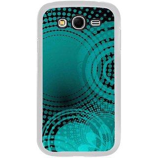 Fuson Designer Phone Back Case Cover Samsung Galaxy Grand Max ( Be Trippy In Curls )