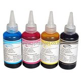 100ml Ink Bottles For EPSON CISS Printers - L100 / L200 / L110 / L210 / L300