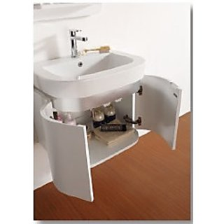 Sanitary Ware Bathroom Fittings Accessories Vanity And Side Cabinets At Best Prices Shopclues Online Shopping Store