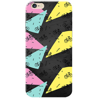 HACHI Cool Case Mobile Cover for   6