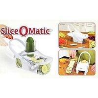 Slice O Matic Vegetable Slicer & Chopper