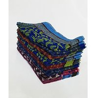 Soft Hand Towel Dark Color Pack Of 12