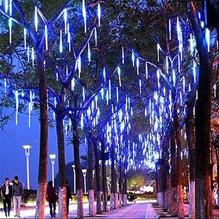 LED Meteor Shower Rain Lights ,Outdoor String Lights, Waterproof ...