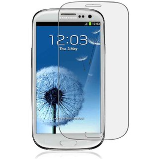 Shree Retail Screen Protector Tempered Glass For Samsung Galaxy Core I8262