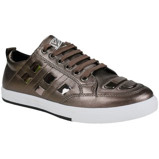 Vostro Spectra-801-Copper Casual Shoes For Men
