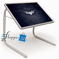 Portable Adjustable Dinner Cum Laptop Tray - TABLE227