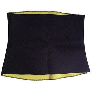 Jm Xl Neoprene Slimming Hot Shaper 10inch Waist Trimmer Gym Slim Belt Weight Loss - 13