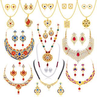 Sukkhi Jewellery Collection