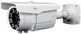 BPL  1 MP Bullet  Camera