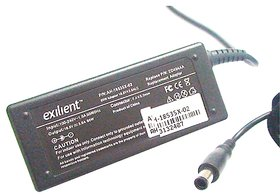 Exilient 65W HP 18.5volt X 3.5Amp (Thick) Adapter
