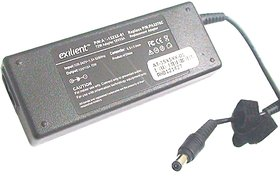 Exilient 75W ToshibAmp 15volt X 5Amp Adapter