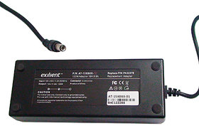 Exilient 120W Toshiba 15volt X 8Amp Adapter