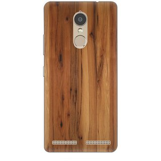 Lenovo K6 Power Printed Back Cover By CareFone
