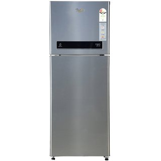 Whirlpool Frost free Double door Refrigerator  245 Ltrs