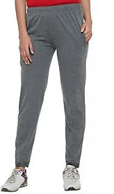Vimal-Jonney Solid Womens Trackpants