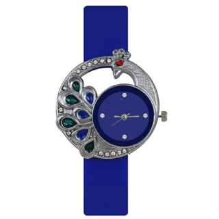 i DIVAS  Last selling blue more watch for girls.women