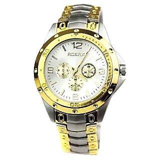 i DIVAS   Rosra Wrist Watch