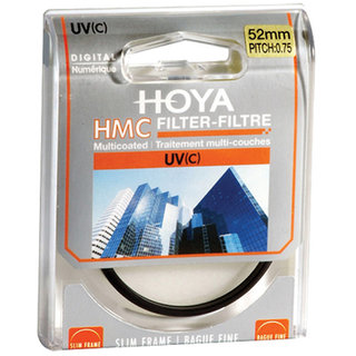 Hoya HMC 52mm UV Filter
