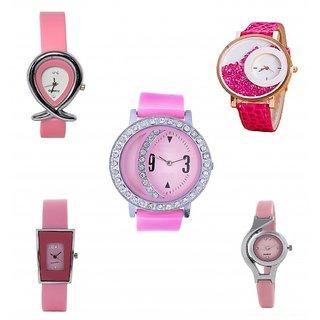 i DIVAS  new brand super more combo watch for girls .women