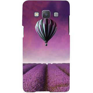 Ifasho Designer Back Case Cover For Samsung Galaxy A7 (2015) :: Samsung Galaxy A7 Duos (2015) :: Samsung Galaxy A7 A700F A700Fd A700K/A700S/A700L A7000 A7009 A700H A700Yd (Air Baloon Seoul South Korea Mumbai)