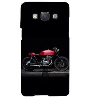 Ifasho Designer Back Case Cover For Samsung Galaxy A5 (2015) :: Samsung Galaxy A5 Duos (2015) :: Samsung Galaxy A5 A500F A500Fu A500M A500Y A500Yz A500F1/A500K/A500S A500Fq A500F/Ds A500G/Ds A500H/Ds A500M/Ds A5000 (Deviant Art Garmin Car)