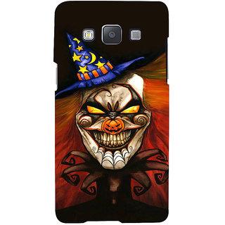 Ifasho Designer Back Case Cover For Samsung Galaxy A3 (2015) :: Samsung Galaxy A3 Duos (2015) :: Samsung Galaxy A3 A300F A300Fu  A300F/Ds A300G/Ds A300H/Ds A300M/Ds (Designer Kurtis  Girly Earphones)