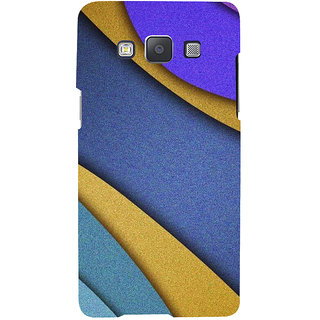 Ifasho Designer Back Case Cover For Samsung Galaxy A3 (2015) :: Samsung Galaxy A3 Duos (2015) :: Samsung Galaxy A3 A300F A300Fu  A300F/Ds A300G/Ds A300H/Ds A300M/Ds (Podiatrists Dentist  Working At The San Diego Zoo )