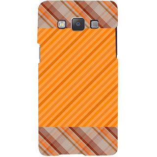 Ifasho Designer Back Case Cover For Samsung Galaxy A3 (2015) :: Samsung Galaxy A3 Duos (2015) :: Samsung Galaxy A3 A300F A300Fu  A300F/Ds A300G/Ds A300H/Ds A300M/Ds (Google Maps Free Games A Line Dress)
