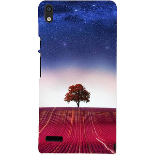 IFasho Designer Back Case Cover For Huawei Ascend P6 (Mehandi Design Hand Art  Girls Laptop Skin)