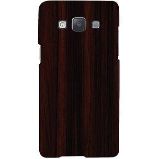 Ifasho Designer Back Case Cover For Samsung Galaxy A7 (2015) :: Samsung Galaxy A7 Duos (2015) :: Samsung Galaxy A7 A700F A700Fd A700K/A700S/A700L A7000 A7009 A700H A700Yd (V For Victory Jennifer Walcott Sandalwood Oil)