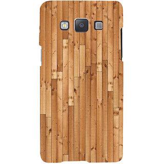 Ifasho Designer Back Case Cover For Samsung Galaxy A3 (2015) :: Samsung Galaxy A3 Duos (2015) :: Samsung Galaxy A3 A300F A300Fu  A300F/Ds A300G/Ds A300H/Ds A300M/Ds (Gemini Mail Wood Toys)