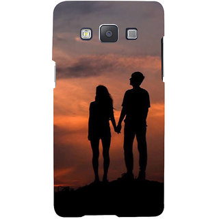 Ifasho Designer Back Case Cover For Samsung Galaxy A3 (2015) :: Samsung Galaxy A3 Duos (2015) :: Samsung Galaxy A3 A300F A300Fu  A300F/Ds A300G/Ds A300H/Ds A300M/Ds (Correspondence  Youtube)