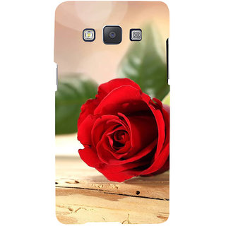 Ifasho Designer Back Case Cover For  Galaxy A5 (2015) ::  Galaxy A5 Duos (2015) ::  Galaxy A5 A500F A500Fu A500M A500Y A500Yz A500F1/A500K/A500S A500Fq A500F/Ds A500G/Ds A500H/Ds A500M/Ds A5000 (Couroupita Guianensis D Rose Shoes Rose