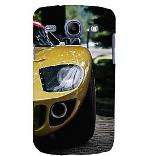 Ifasho Designer Back Case Cover For Samsung Galaxy Core I8260 :: Samsung Galaxy Core Duos I8262 (Gti Golf Slr Photography)