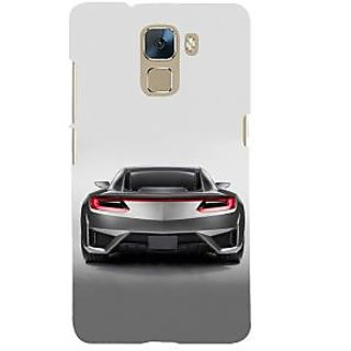 Ifasho Designer Back Case Cover For Huawei Honor 7 :: Huawei Honor 7 (Enhanced Edition) :: Huawei Honor 7 Dual SIM (Golf Clothing Editing Photography Software)