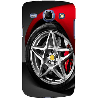 Ifasho Designer Back Case Cover For Samsung Galaxy Core I8260 :: Samsung Galaxy Core Duos I8262 (Free Clip Art Car Jobs)