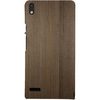 IFasho Designer Back Case Cover For Huawei Ascend P6 (Nature Nice Pretty Ply Common Colourful Ply)