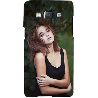 Ifasho Designer Back Case Cover For Samsung Galaxy A5 (2015) :: Samsung Galaxy A5 Duos (2015) :: Samsung Galaxy A5 A500F A500Fu A500M A500Y A500Yz A500F1/A500K/A500S A500Fq A500F/Ds A500G/Ds A500H/Ds A500M/Ds A5000 (Girl Ankara Turkey Girl Zipper)