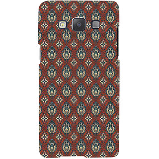 Ifasho Designer Back Case Cover For Samsung Galaxy A7 (2015) :: Samsung Galaxy A7 Duos (2015) :: Samsung Galaxy A7 A700F A700Fd A700K/A700S/A700L A7000 A7009 A700H A700Yd (Flickr Cancer Maxim)