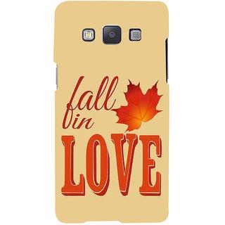 Ifasho Designer Back Case Cover For Samsung Galaxy A5 (2015) :: Samsung Galaxy A5 Duos (2015) :: Samsung Galaxy A5 A500F A500Fu A500M A500Y A500Yz A500F1/A500K/A500S A500Fq A500F/Ds A500G/Ds A500H/Ds A500M/Ds A5000 (Olive Leaf Australia Paris)