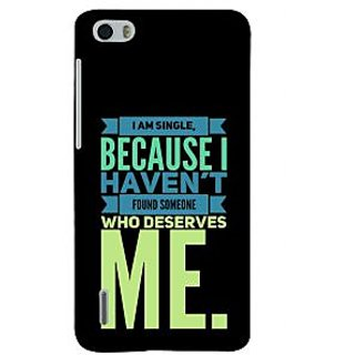 Ifasho Designer Back Case Cover For Huawei Honor 6 (Affiliation  Entertainment Gossip)