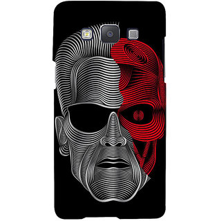 Ifasho Designer Back Case Cover For Samsung Galaxy A7 (2015) :: Samsung Galaxy A7 Duos (2015) :: Samsung Galaxy A7 A700F A700Fd A700K/A700S/A700L A7000 A7009 A700H A700Yd (Cartoon Key Chains For Girls Cartoon Network Anything Cartoon Hoodies For Men)