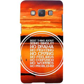Ifasho Designer Back Case Cover For Samsung Galaxy A7 (2015) :: Samsung Galaxy A7 Duos (2015) :: Samsung Galaxy A7 A700F A700Fd A700K/A700S/A700L A7000 A7009 A700H A700Yd (Entanglement  Online Free Dating)